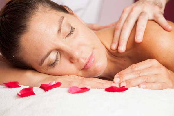 What is Chinese Meridian Massage?